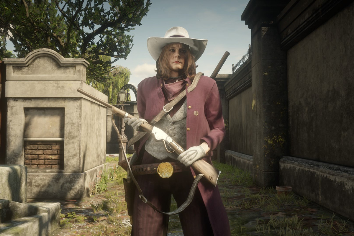 Forced Showdown Gameplay red dead online's last stand is the game's best showdown