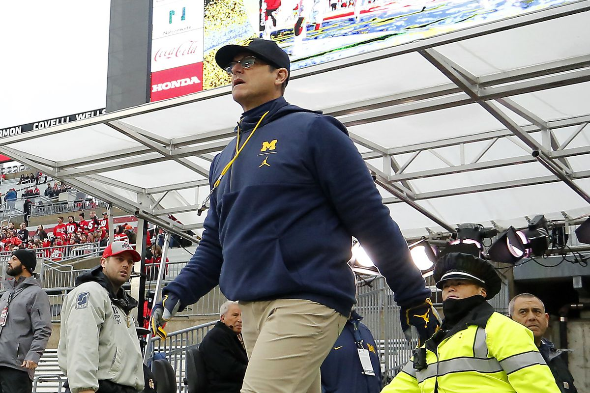 Five narratives Michigan Football can kill this season