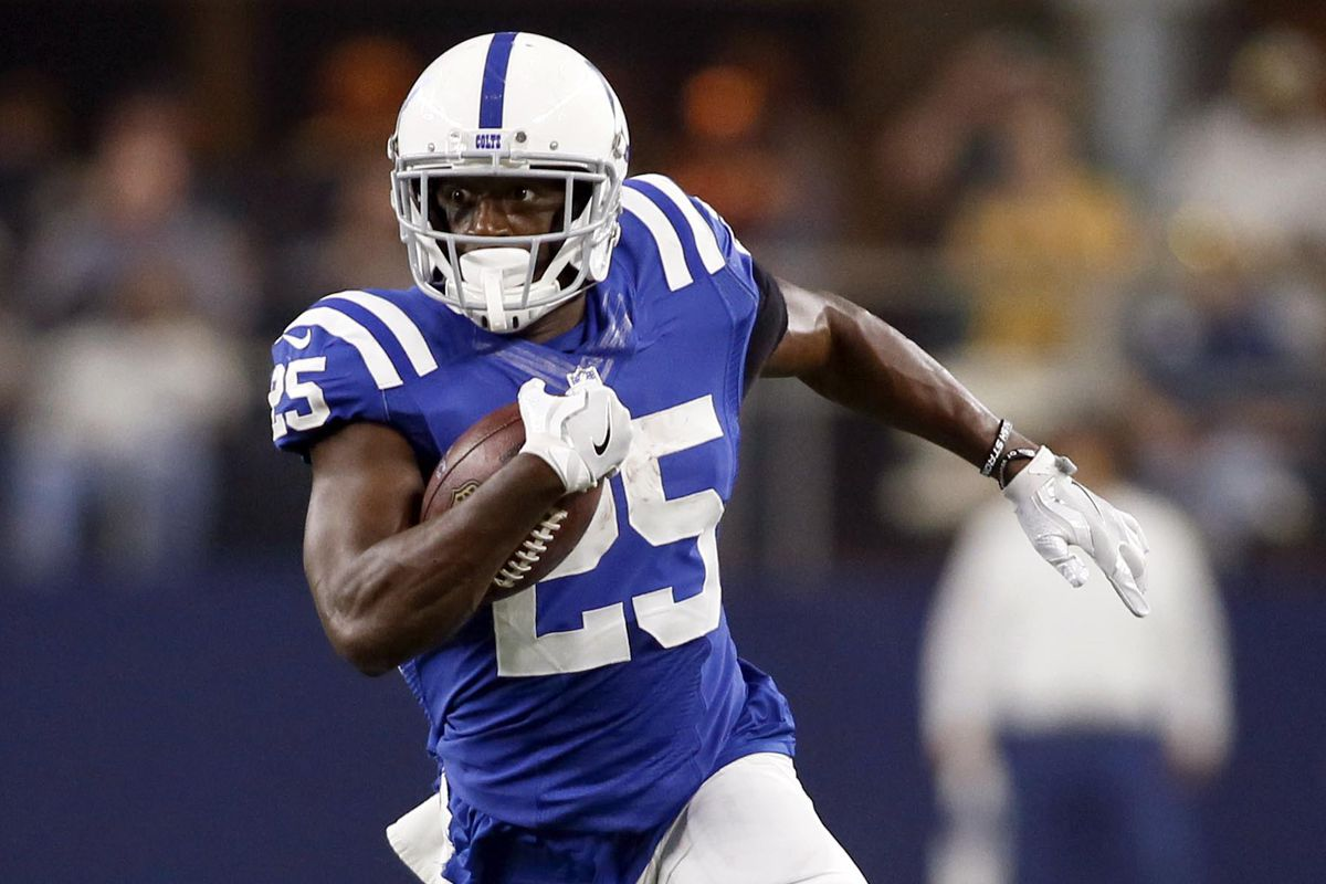 marlon mack giving fans real for future of colts