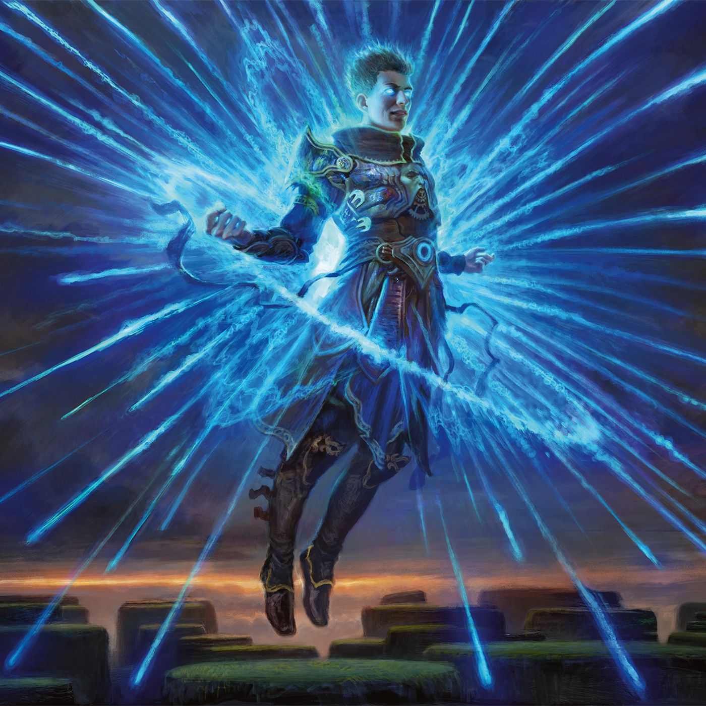 Magic The Gathering S Latest Set Features Reprints From
