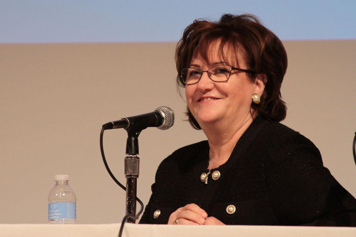 MaryEllen Elia