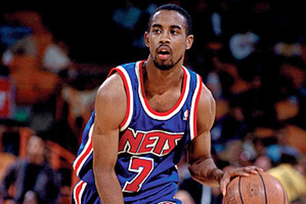 NetsDaily Presents A Live Chat With Kenny Anderson NetsDaily