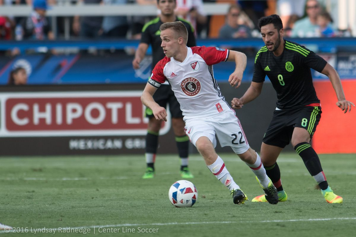 Thompson unable to deliver for MLS Homegrown team
