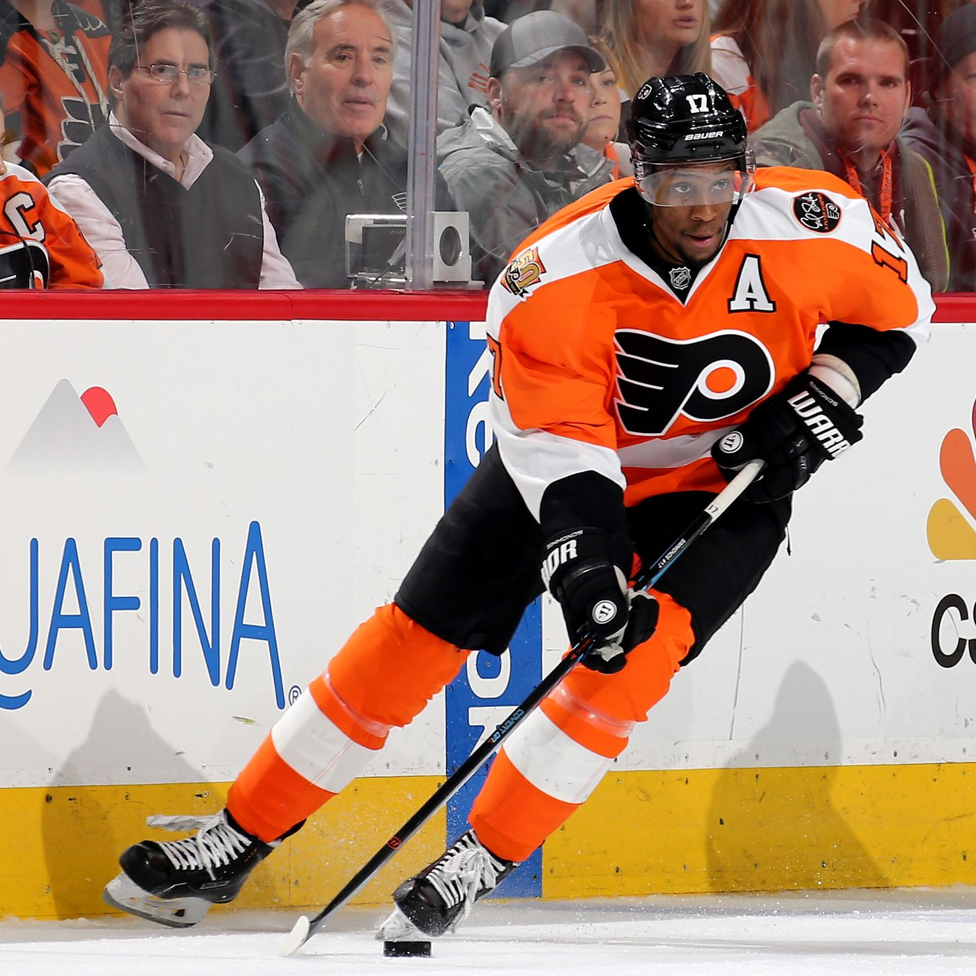 Nhl All Star Skills Competition Rosters Wayne Simmonds To Participate In 3 Events For Metro Team Broad Street Hockey