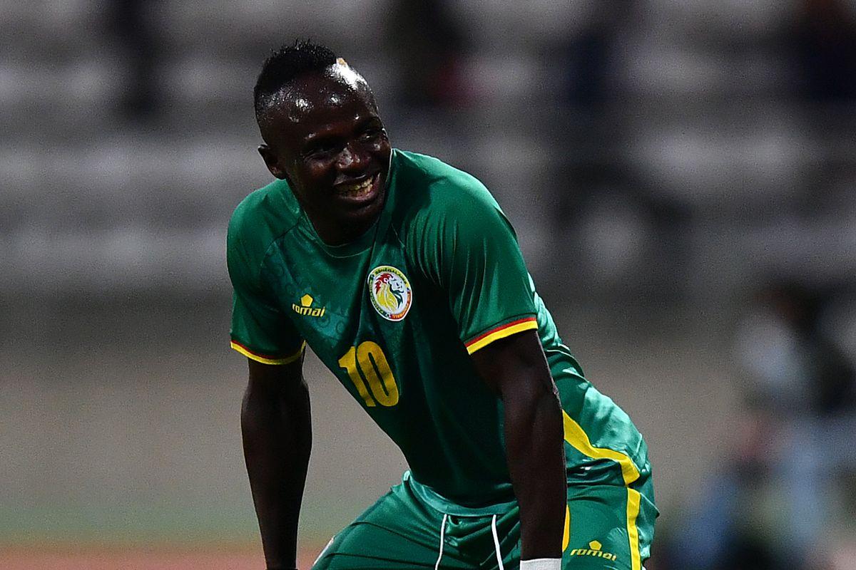 Ivory Coast v Senegal - International Friendly