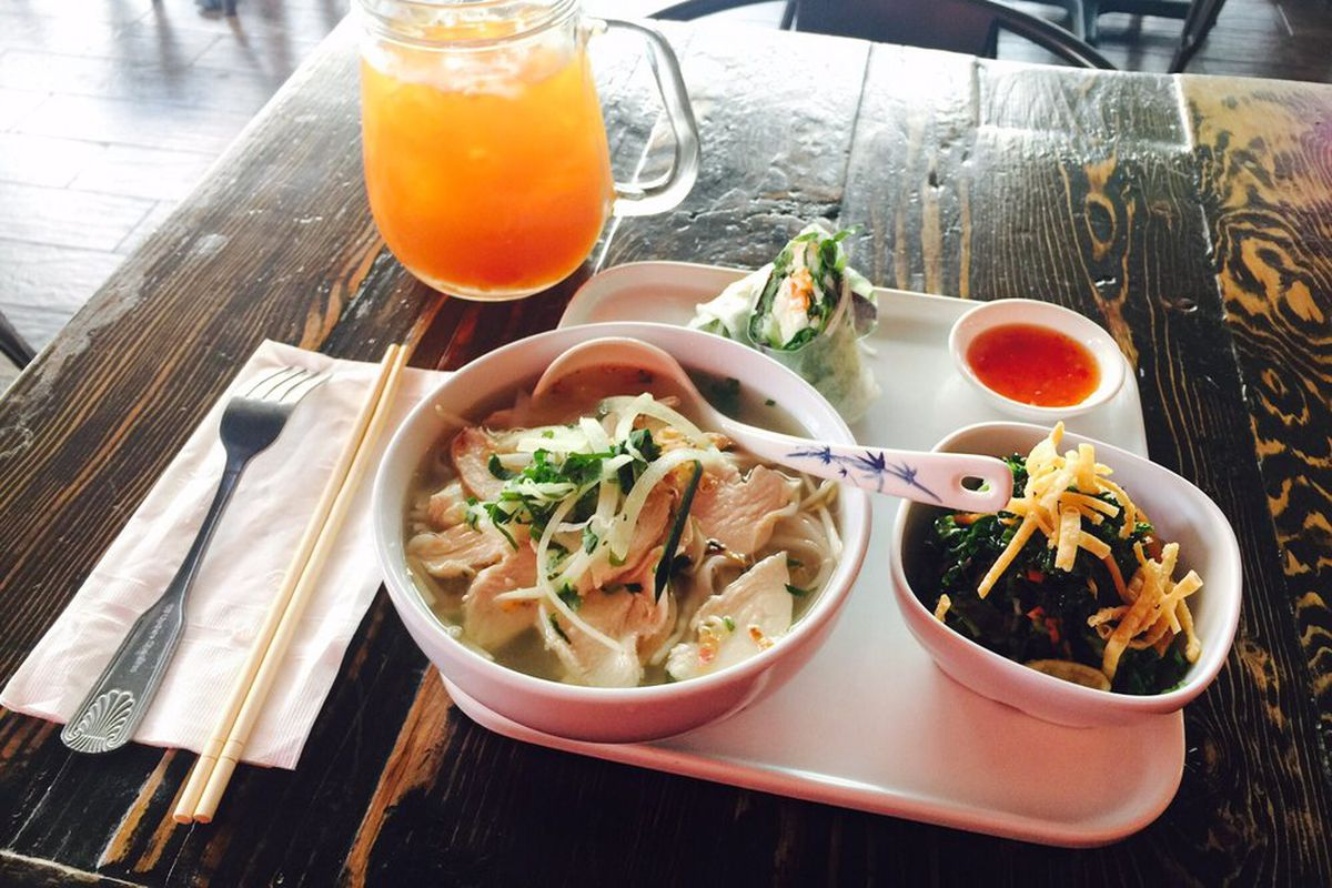 9021Pho\'s Kimmy Tang Returns With New Asian Fusion Restaurant in ...
