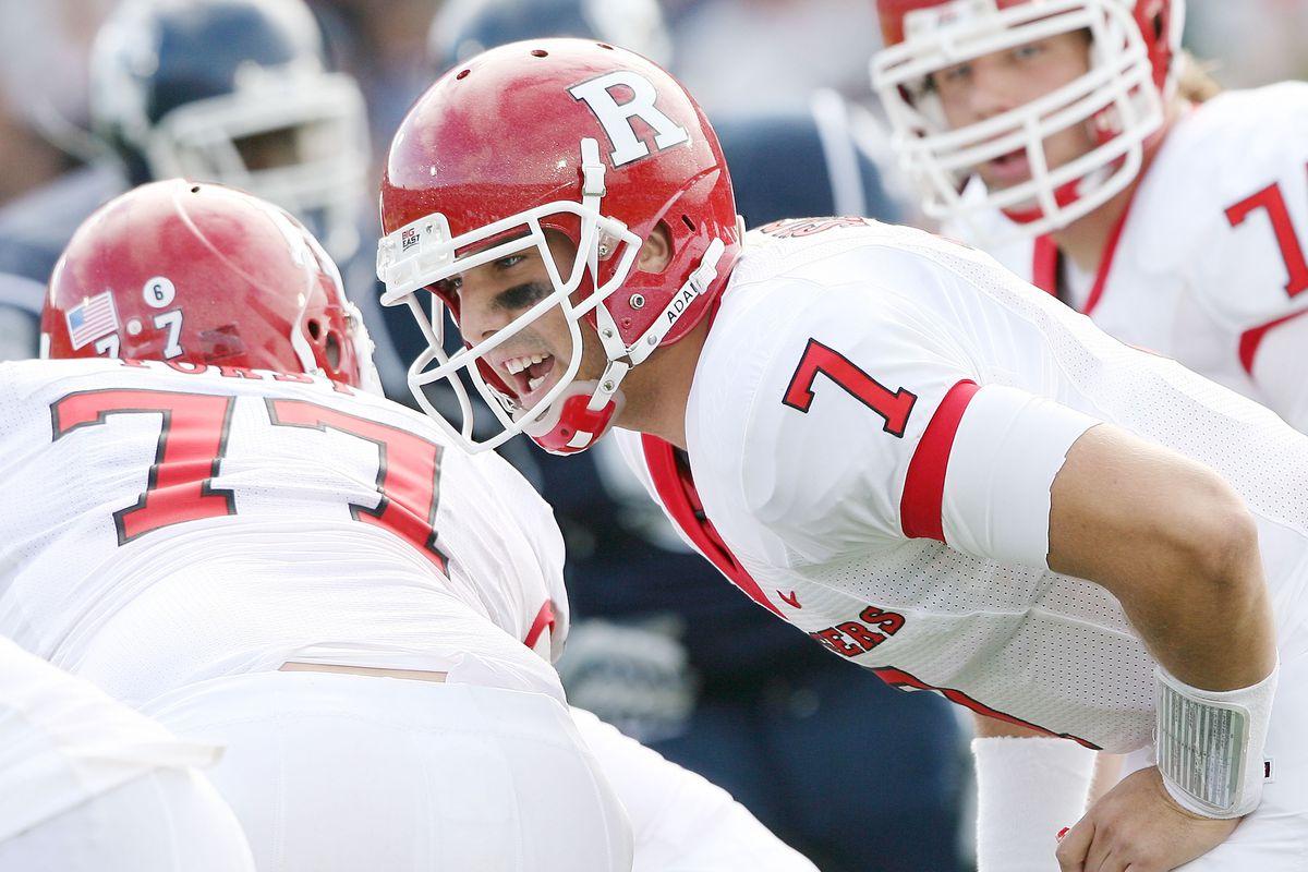 Rutgers v Connecticut