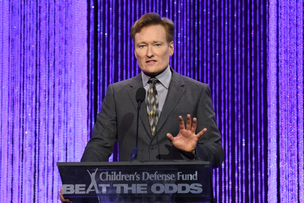 The Children's Defense Fund - California's 26th Annual Beat The Odds Awards