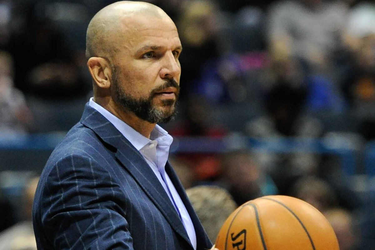 Image result for jason kidd