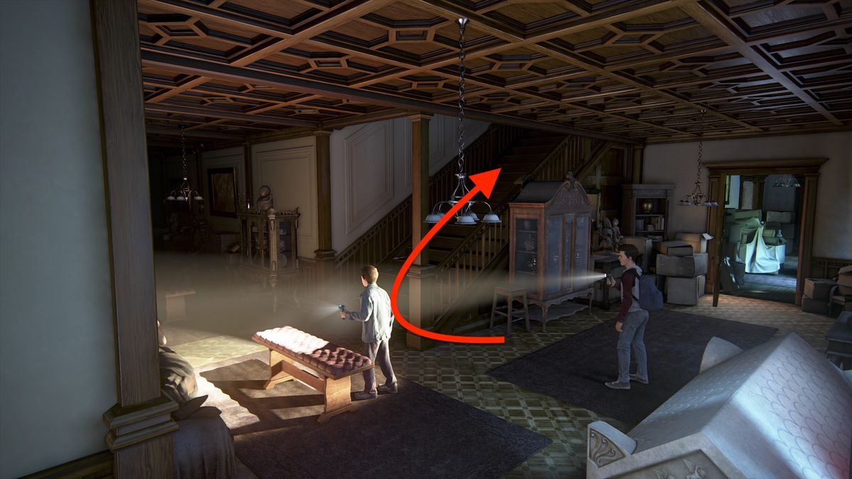 Uncharted 4: A Thief's End 'The Brothers Drake' treasures and collectibles locations guide