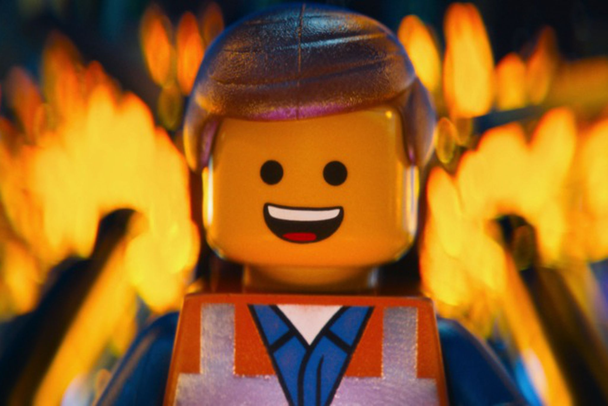 the lego movie review the best film about blocks you ll ever see
