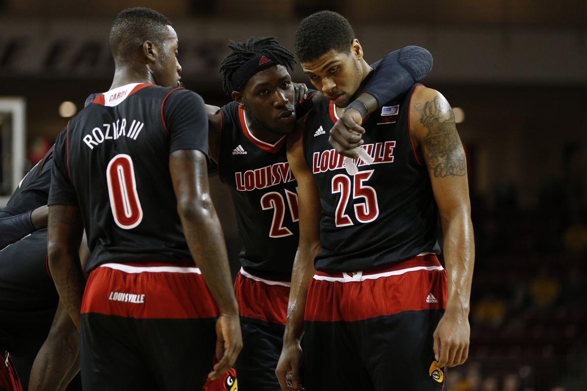 Summer Cardinals the NBA in  Louisville Card 2015 League -