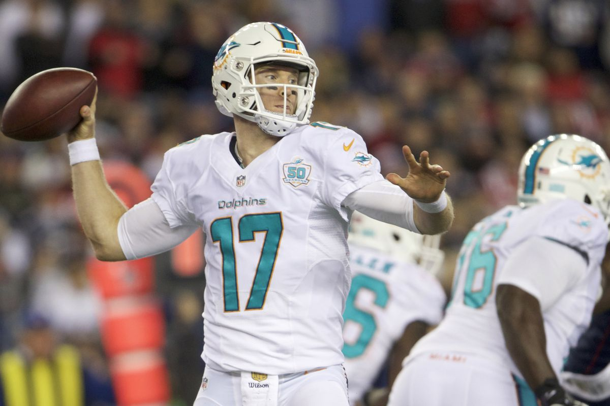 Tannehill needs a big game this weekend.