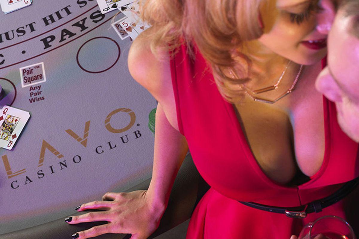 Lavo Casino Club