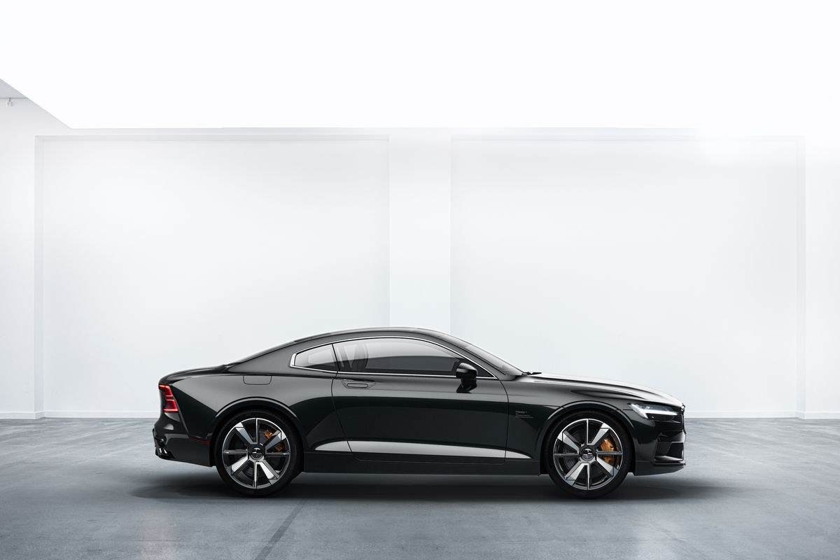 Australia not in Polestar sights…at the moment