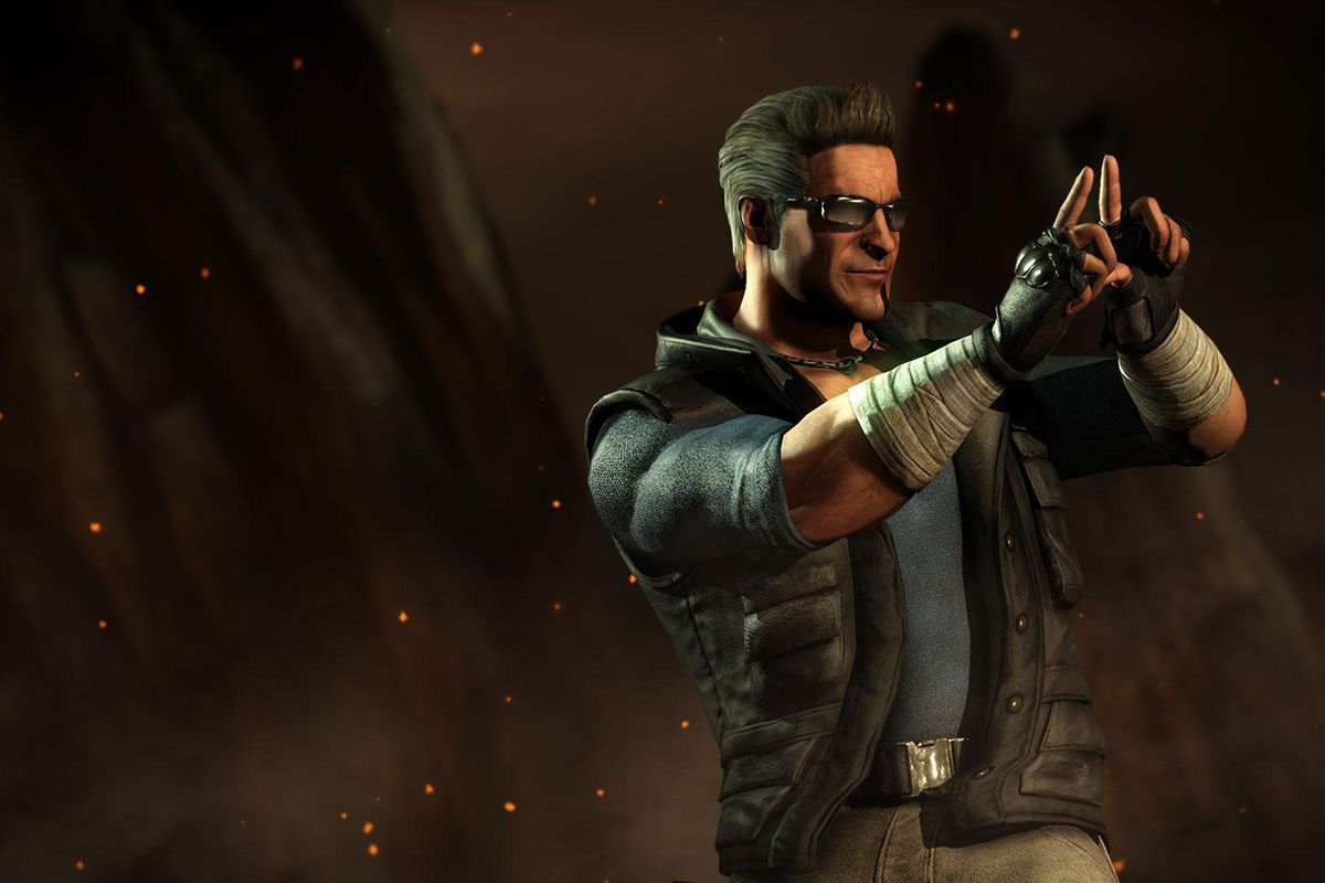 Mortal Kombat X getting more costume packs, including a