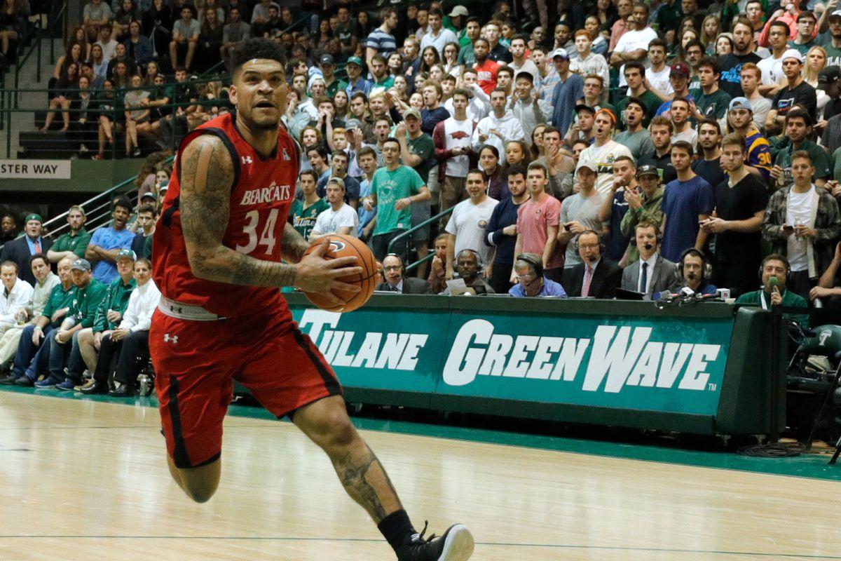 Game Preview Cincinnati Bearcats Vs Tulane Green Wave