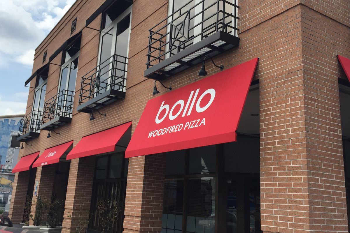 Opening Report: Bollo Pizza, Taco Cabana and More New Restaurants To on