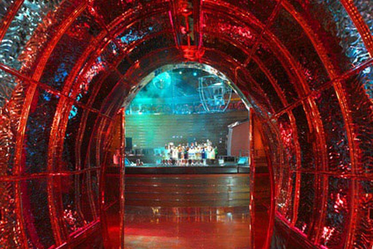 Cherry Nightclub