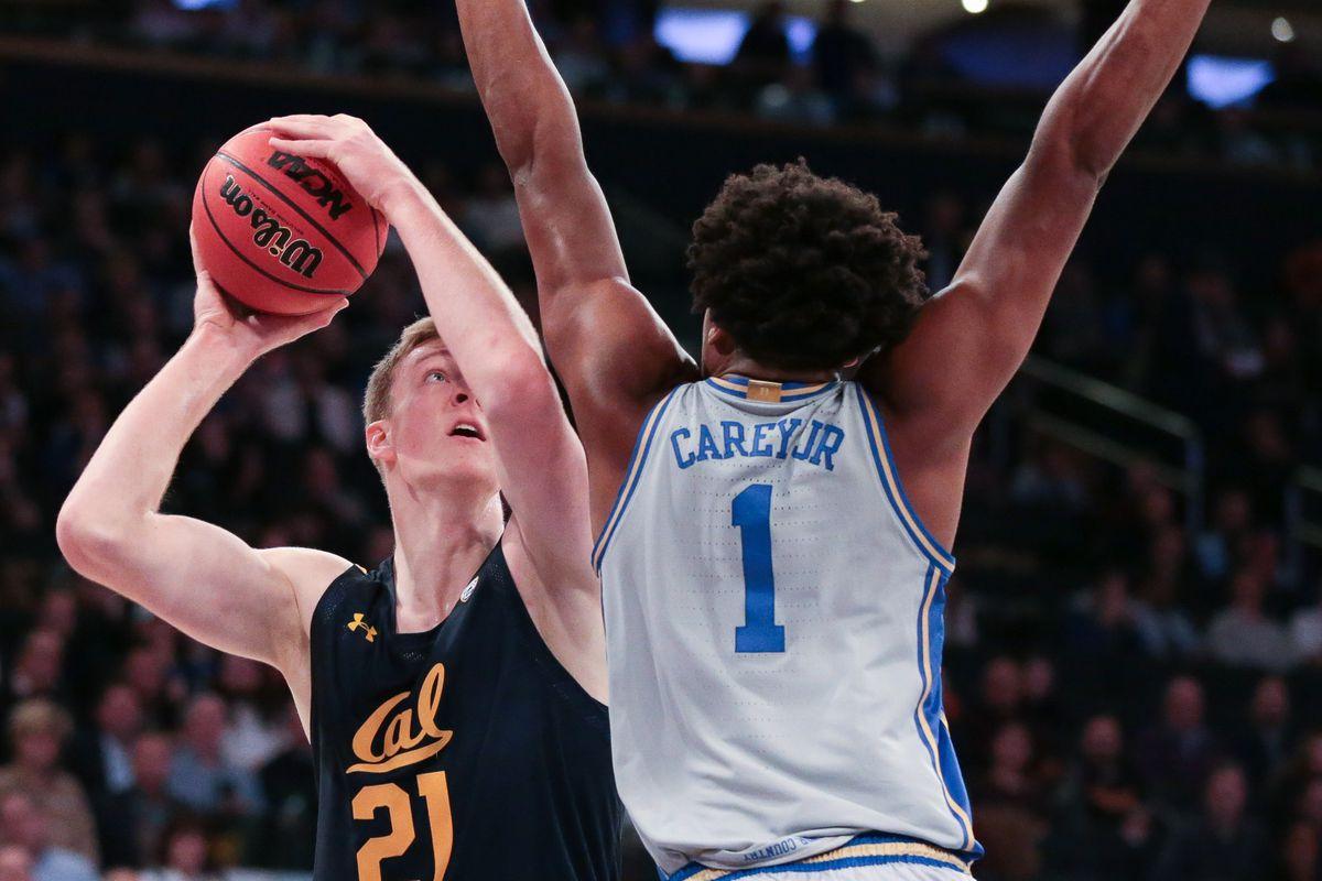 NCAA Basketball: California at Duke