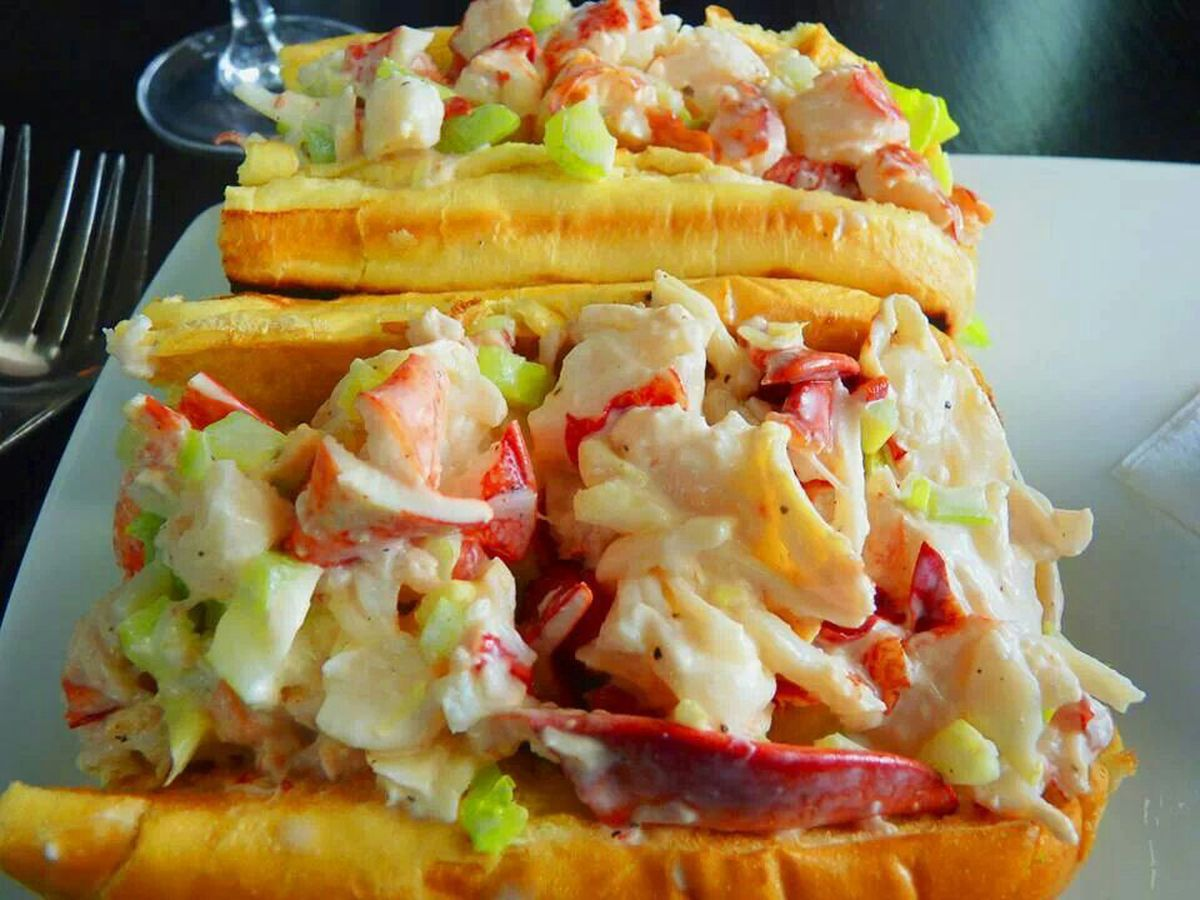 7 Must Try Lobster Rolls in Miami - Eater Miami