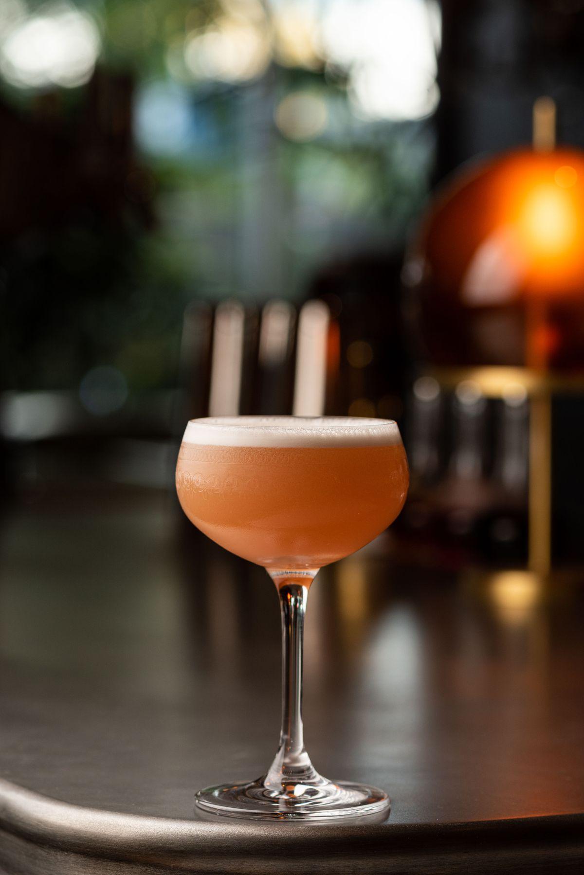 French martini.