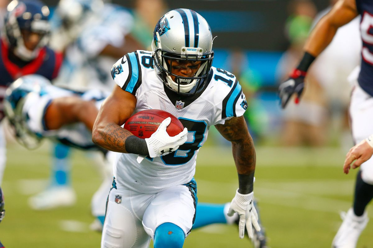 6f66a474 Panthers 27 Texans 17: Handing out the grades - Cat Scratch Reader