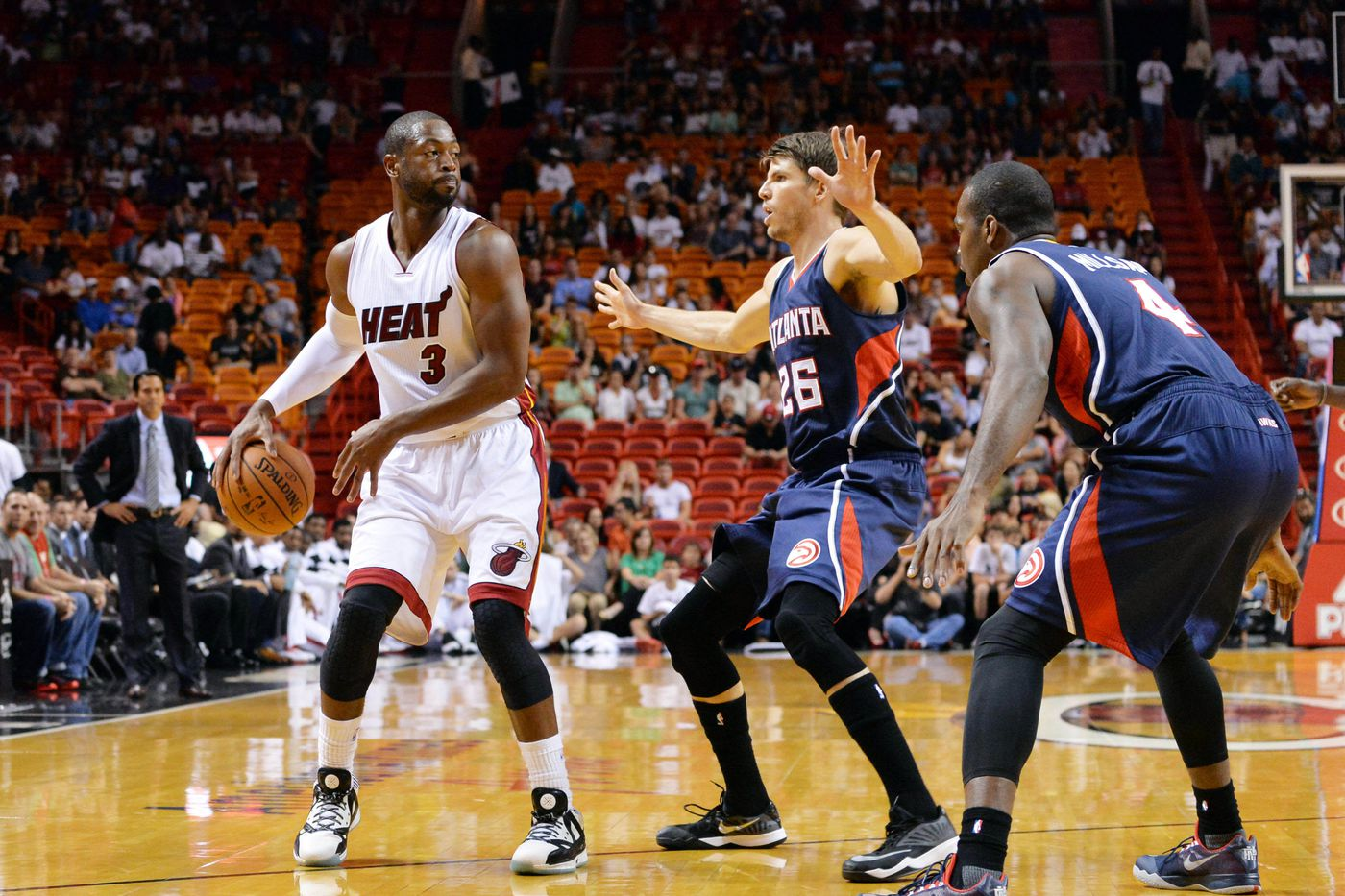 Hawks vs Heat final score: Al Horford returns as Atlanta downs Miami