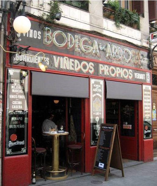 The 38 Best Restaurants In Madrid Eater