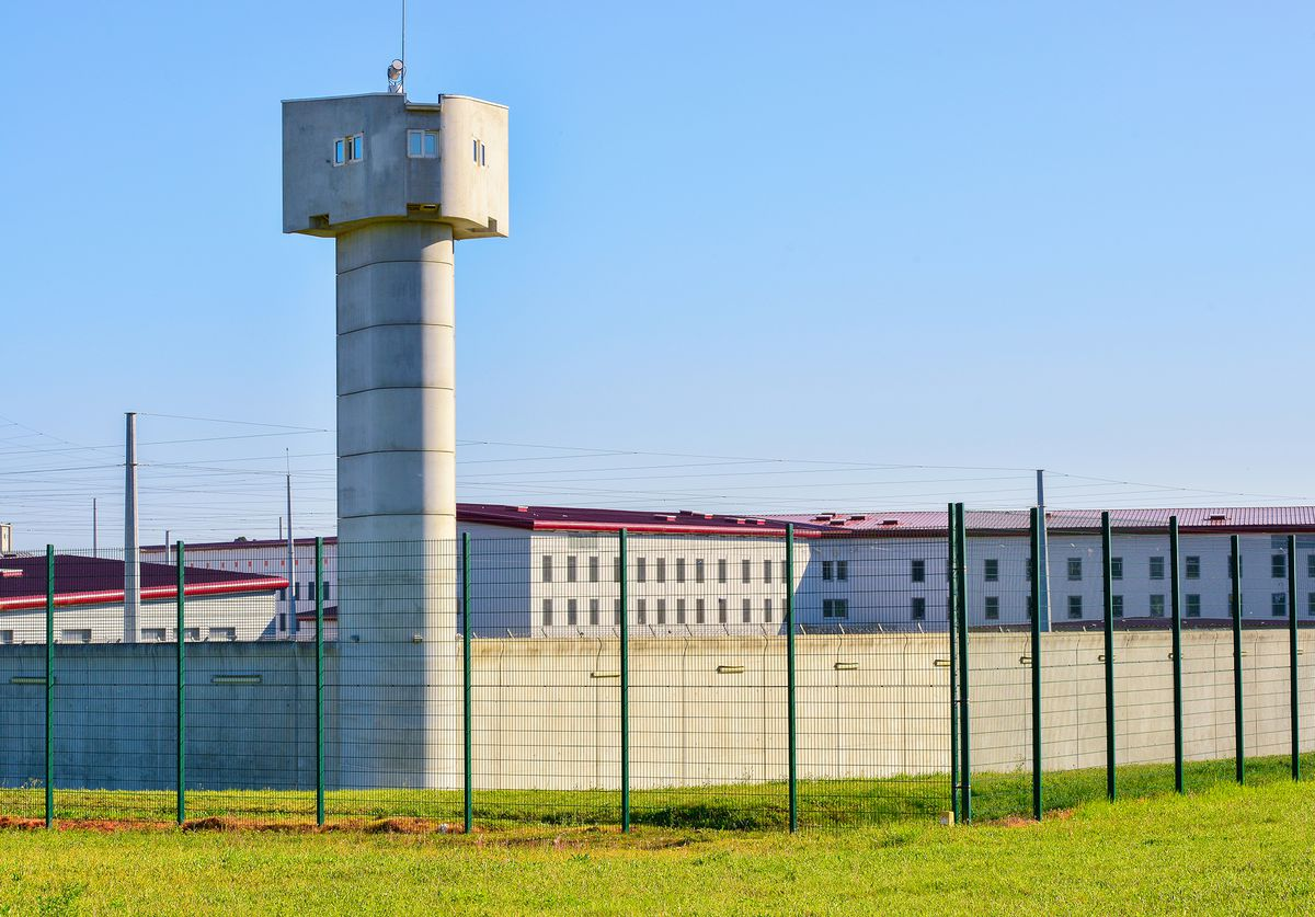 Prisons are surprisingly important to plumbing improvements.