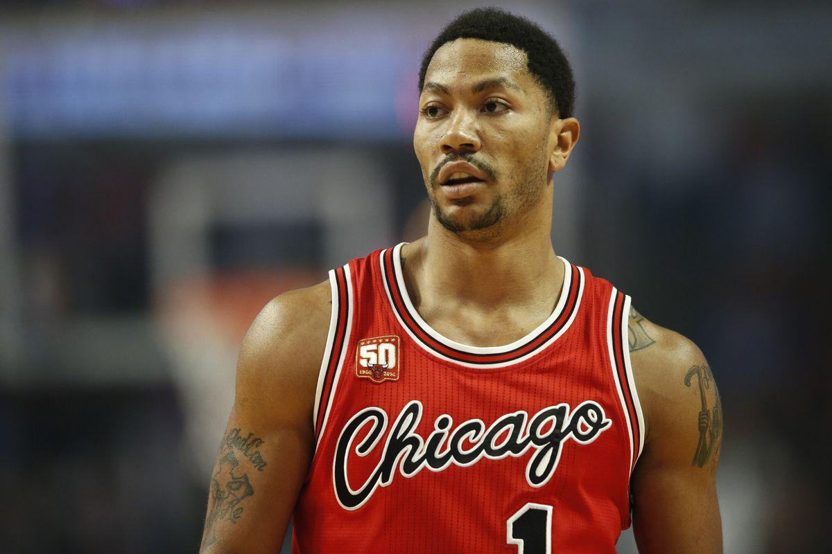 jugadores de los Chicago Bulls