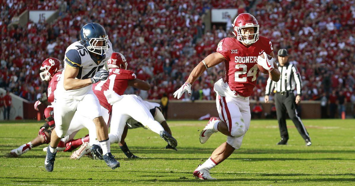 Oklahoma Sooners: College Football TV Schedule & Gambling ...