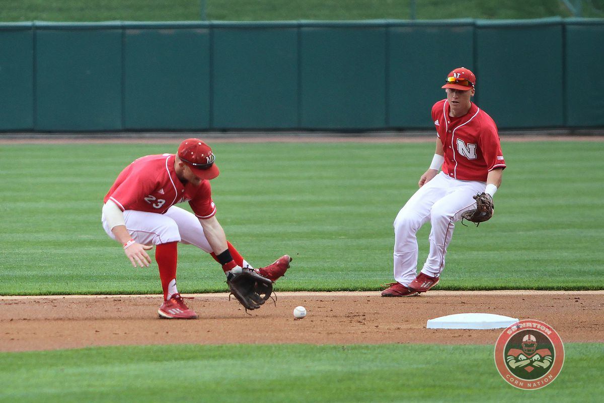 Jake Placzek and Jake Schleppenbach return for the Huskers this year.