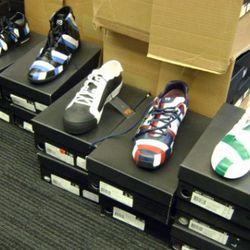 Y-3 Men's shoes