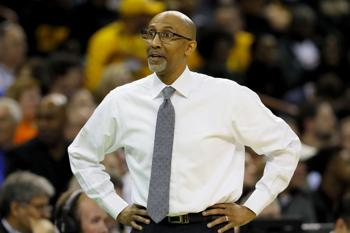 Amanda Dawkins there are rumors about ucf head coach johnny dawkins and