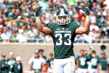 Jon Reschke News, Stats, Photos   Michigan State Spartans