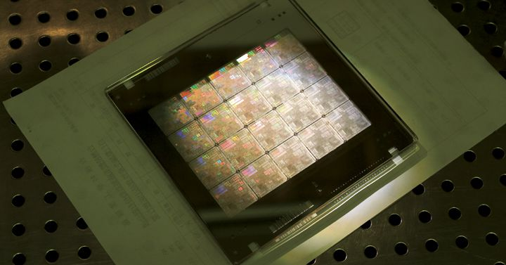 Mickey: GlobalFoundries sues TSMC, looks to ban US imports for Apple and Nvidia chips [​IMG]