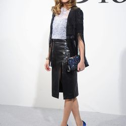 Olivia Palermo; Getty Images