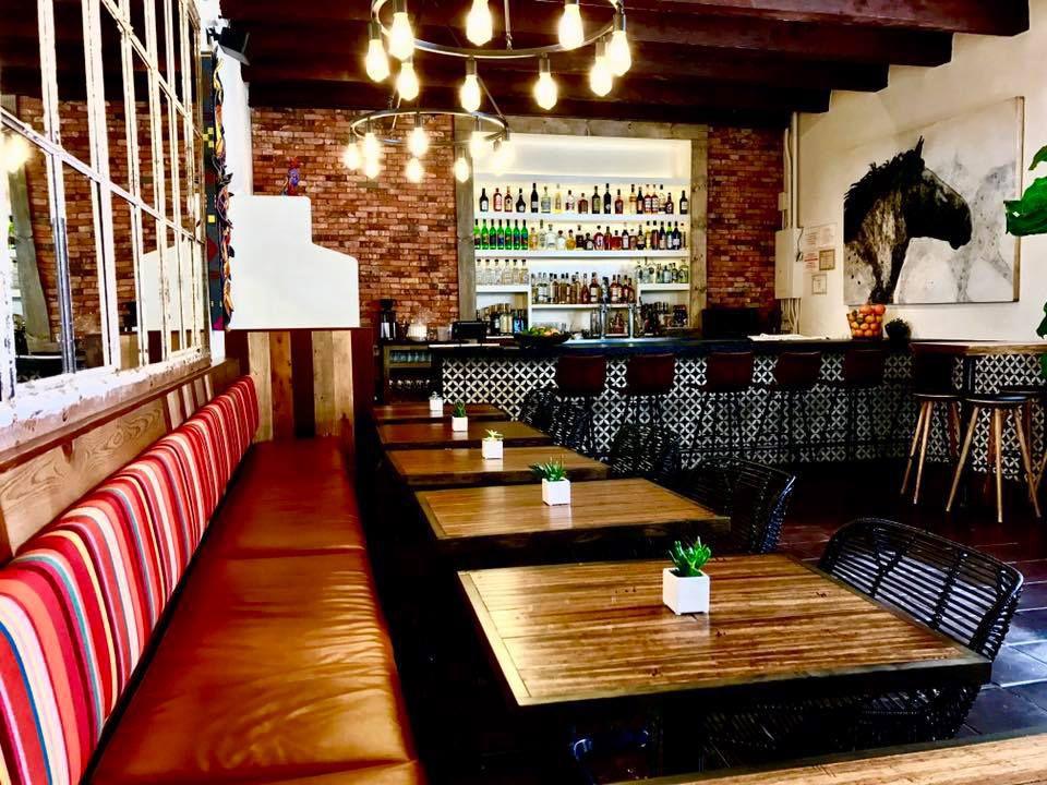 The 16 Best Restaurants In Santa Fe Eater