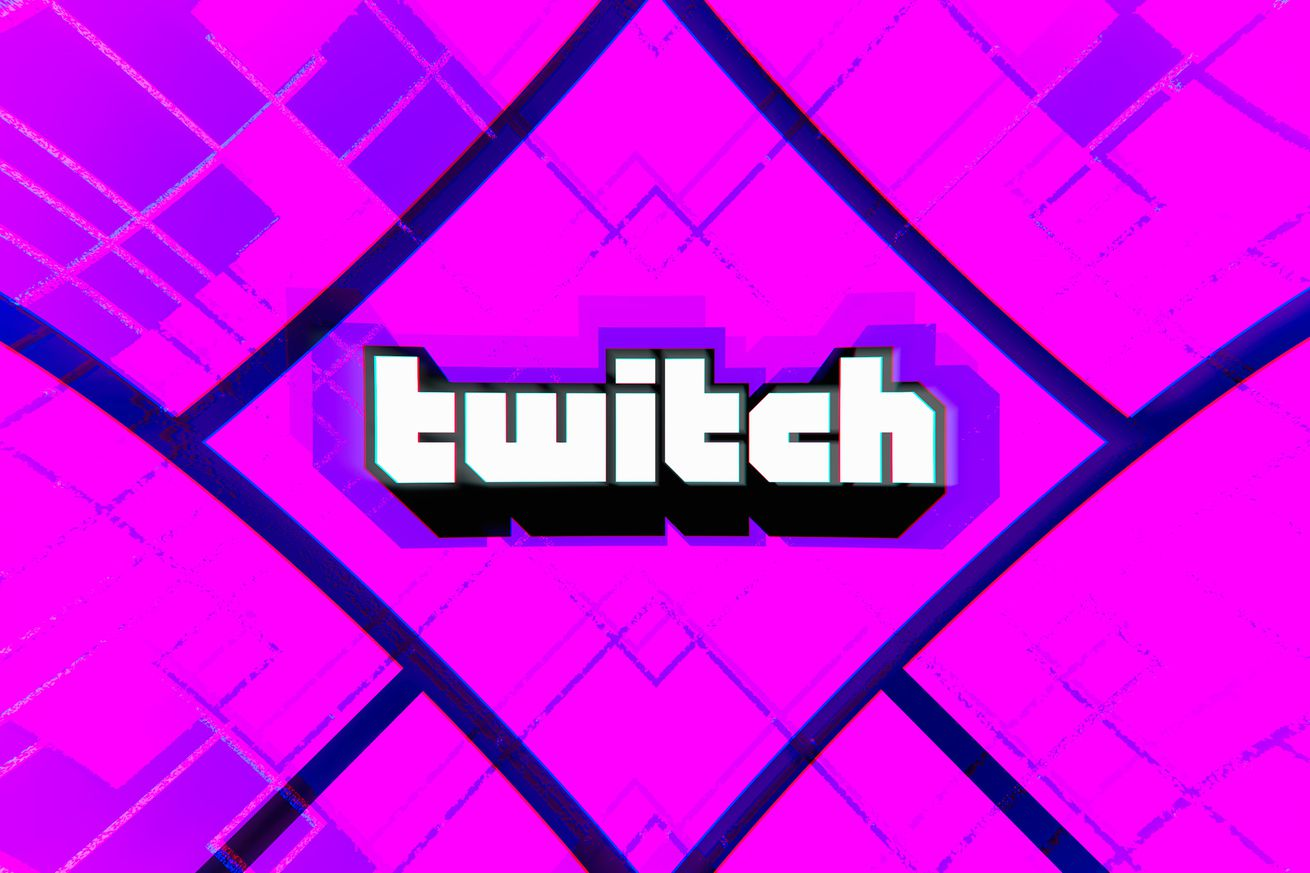 Twitch has 'indefinitely' banned Donald Trump