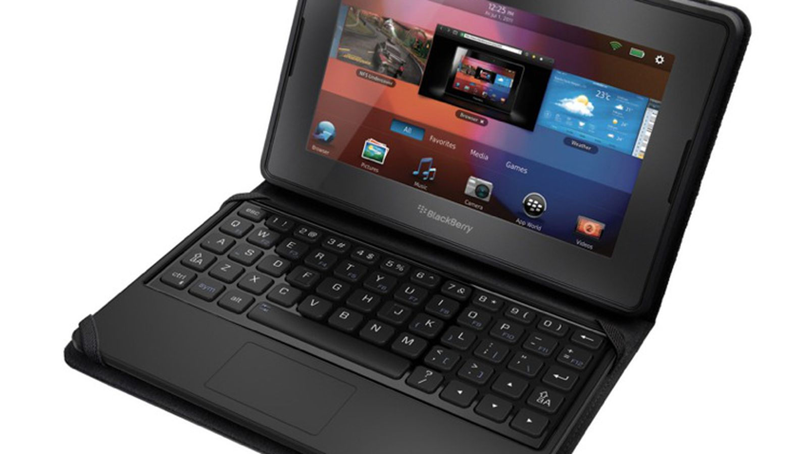 BlackBerry PlayBook Games Free Download