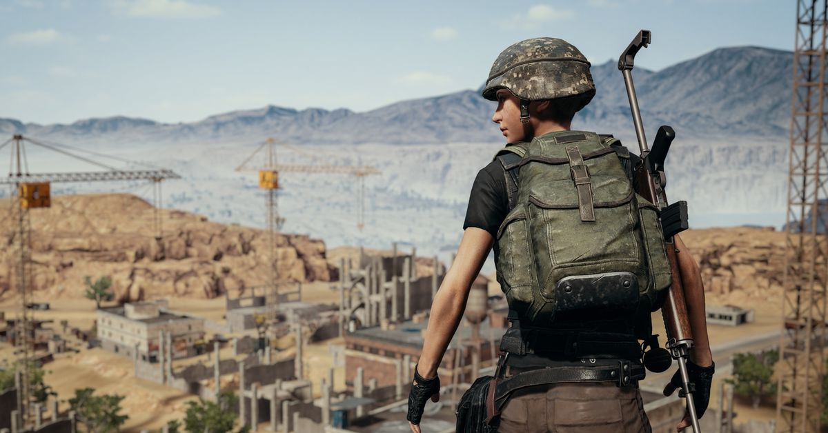 PUBG Hits 30M Sold On PC, But Player Counts Are Down