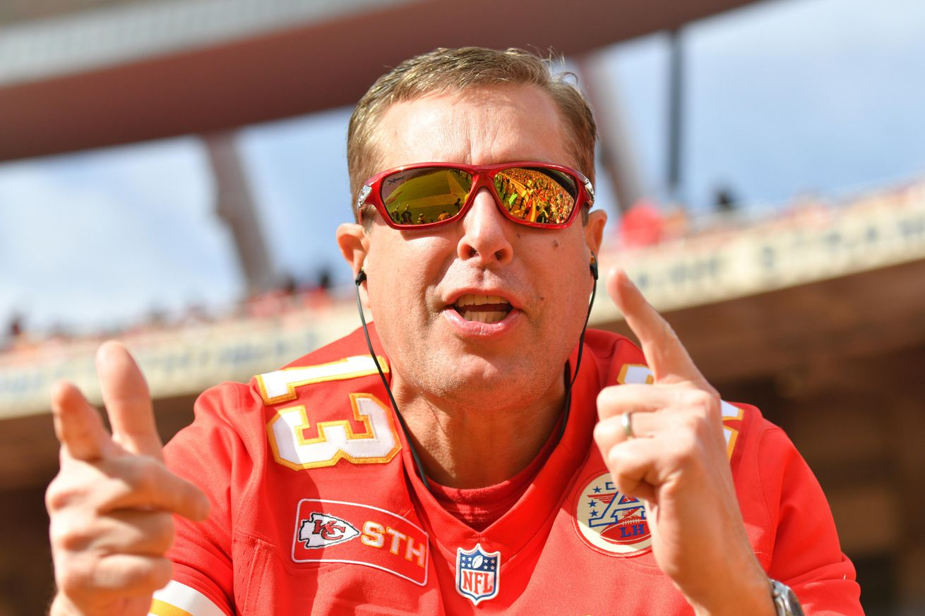 If you missed Thursday night's 'Arrowhead Pride Radio,' catch it here.