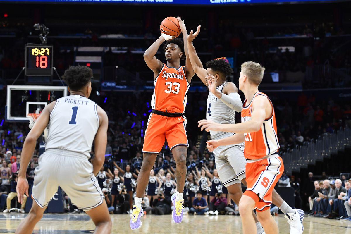 Syracuse Men S Basketball Vs Oakland Tv Streaming Time