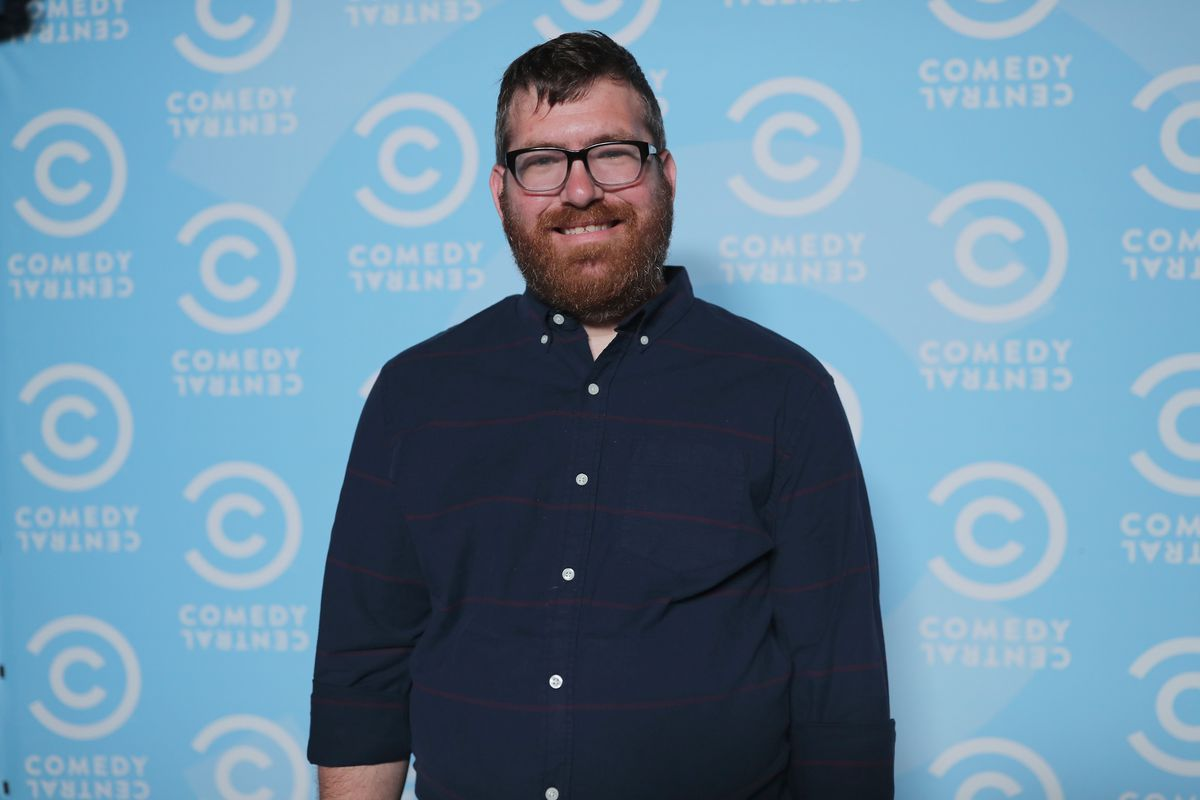 Comedy Central Pre-Emmys Party