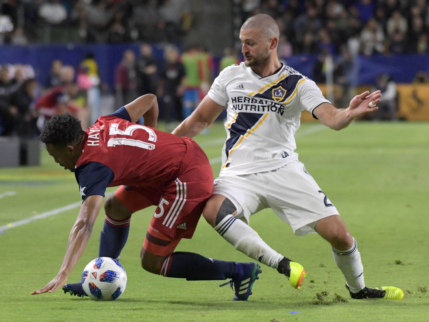 FC Dallas vs Los Angeles Galaxy: Preview and Scouting report - Big ...