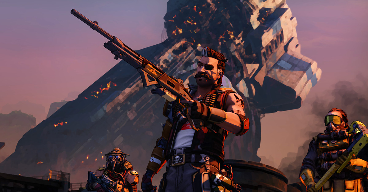 Apex Legends on Switch: Early reactions say it's pretty bad - Download Apex Legends on Switch: Early reactions say it's pretty bad for FREE - Free Cheats for Games