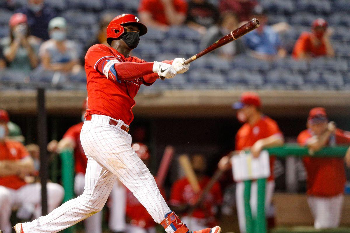 MLB: New York Yankees at Philadelphia Phillies