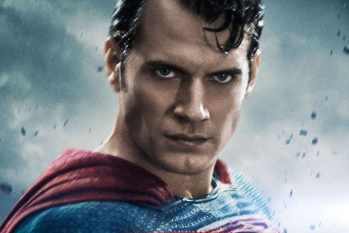 Man of Steel 2' is cancelled, but Matthew Vaughn says it
