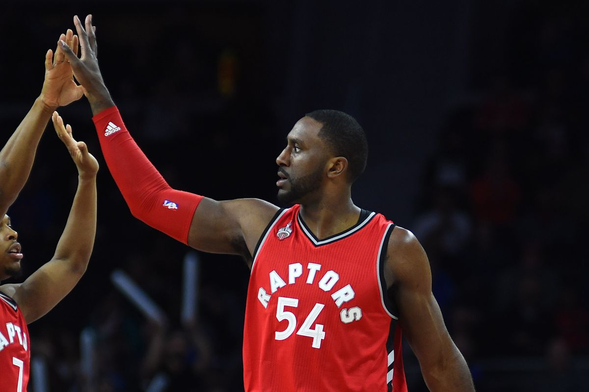 Patrick Patterson: 2016 'Cat Most Likely to Change Locations